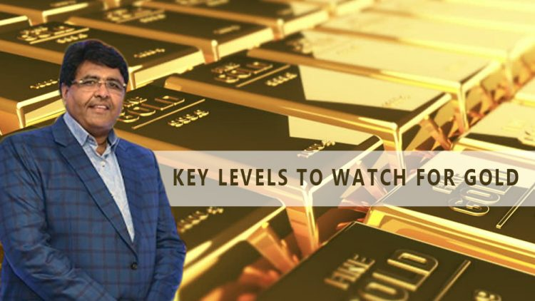 Key Levels to Watch for Gold